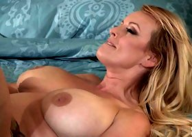 Stormy Daniels In Dirty Deeds, Scene 1