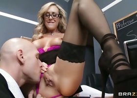 Education/Brandi Love
