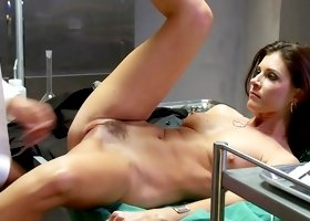 Doctor India Summer in beautiful sex video