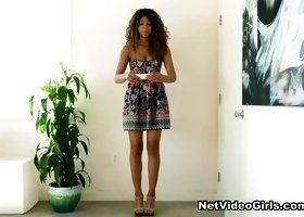 NetVideoGirls Video - Rae