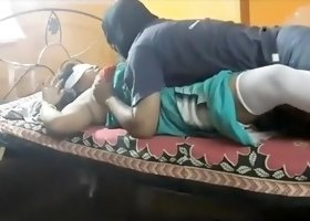 Bengali Couple ForePlay Sex