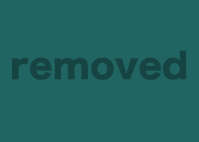 Alexandra Silk has a fun time being plowed on a bridge