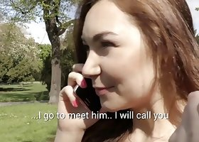 Bitches Abroad - Russian teen tourist has wild sex abroad