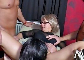 Naughty Swinger Sluts HD